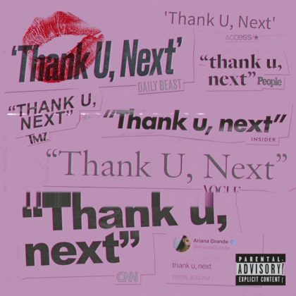 "Understandably, Arianators have been reacting to ""Thank U, Next"" non-stop on Twitter feeling empowered and saddened all at the same time. Here are some of the best. (Photo: Instagram)"