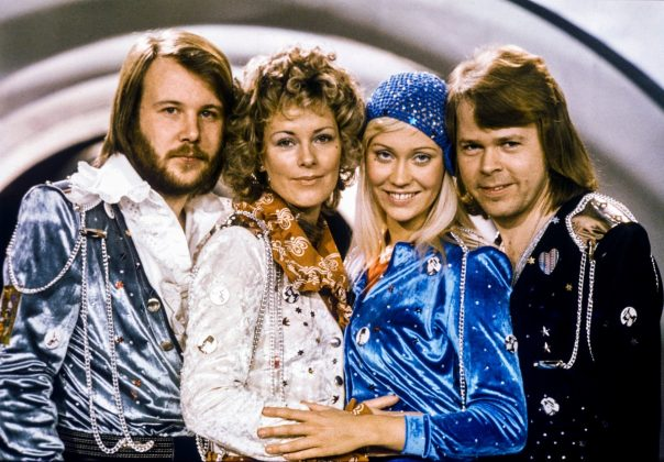 "ABBA could make plenty ""Money Money Money"" out of a reunion. However, in 2014 Benny said: ""I think we're doing the fans a favor by not doing a reunion! I think it's better that everybody remembers it as it was, when we had the energy."" (Photo: WENN)"