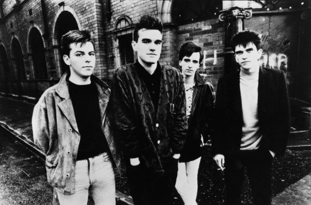 "A Smiths reunion would be a miracle, given the bad blood between Morrissey and the rest of the band. ""There aren't any bands I like to see again because your memory of them is how they were in their prime,"" Morrisey said in an interview. (Photo: WENN)"