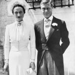 King Edward VIII rejected the crow so he could marry a divorced American woman. Wallis Simpson had already been divorced once and was working through her second when the heir to the throne fell for her. (Photo: WENN)