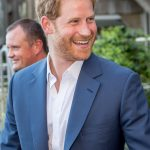 "Prince Harry spent a day—yes, a single day—in rehab. After admitting to his dad that he'd tried marijuana, Harry agreed to visit a clinic ""to learn about the possible consequences of starting to take cannabis."" (Photo: WENN)"