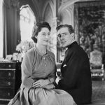 "Princess Margaret married photographer and notorious playboy Anthony Armstrong-Jones. Their marriage became a source of ""growing ridicule."" Margaret became the first royal to divorce since Henry VIII. (Photo: WENN)"