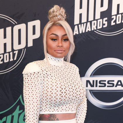Blac Chyna's lawsuit against the Kardashians will proceed. (Photo: WENN)