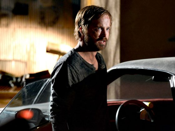 Breaking Bad is not in danger. The Breaking Bad movie *is*s the danger. Well—at least to some…