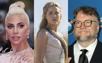 Roughly 75,000 homes have been ordered to be evacuated in the Woolsey Fire, according to officials—including Kim Kardashian, Guillermo del Toro, and Orlando Bloom's. (Photo: WENN)