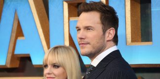 Chris Pratt and Anna Faris have finalized their divorce. (Photo: WENN)