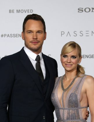 Chris Pratt and Anna Faris announced their separation last year. (Photo: WENN)