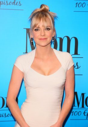 Anna Faris has been dating American cinematographer Michael Barrett for several months since her split from Chris. (Photo: WENN)