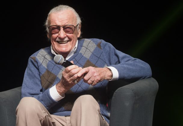 As the comic book mourn the loss of one of its founding fathers, we take a look at some of the most interesting facts about Stan Lee. (Photo: WENN)