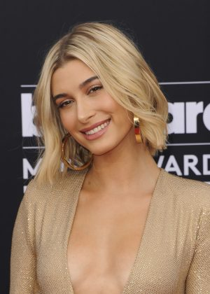 The 21-year-old model changed her Instagram handle to Hailey Rhode Bieber on Friday. (Photo: WENN)
