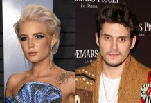 Halsey and John Mayer spark romance rumors with their recent social media interactions. (Photo: WENN)