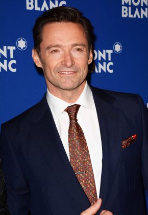Hugh Jackman has never been very outspoken about his political beliefs. (Photo: WENN)