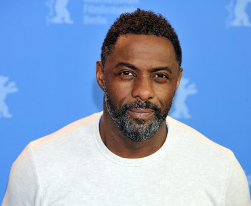 Idris Elba is the Sexies Man Alive. And that's no longer just an opinion. It's a fact. (Photo: WENN)