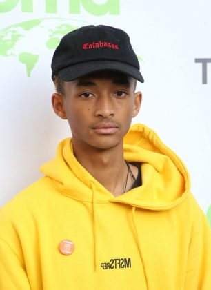 Jaden caused a whirlwind of reactions when he said that Tayler has been his boyfriend for years. (Photo: WENN)