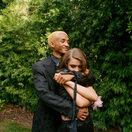 Jaden's last known relationship was with actress Odessa Adlon. (Photo: WENN)