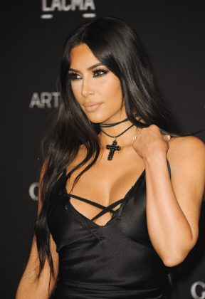 Prior to her relationship with Kanye, Kim Kardashian spent some time with John Mayer in October 2010. Butit quickly fizzled, as Kim began dating Kris Humphries that December. (Photo: WENN)