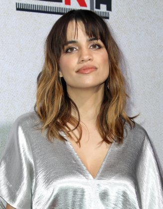 Back in the spring of 2017, it was reported that John Mayer went on a few dates with then up-and-coming actress Natalie Morales. (Photo: WENN)