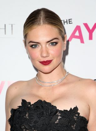 Kate Upton announced the birth of her first born via Instagram on Saturday. (Photo: WENN)