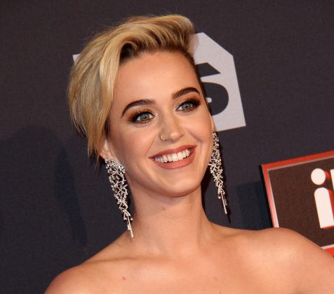 Katy Perry is 2018's highest-paid woman in music. (Photo: WENN)