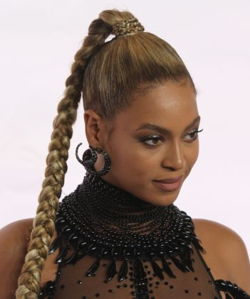 Last year, Beyoncé was the highest-paid woman in music with $105 million. (Photo: WENN)