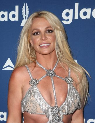 Britney Spears earned the 10th spot on the list with $30 million. (Photo: WENN)