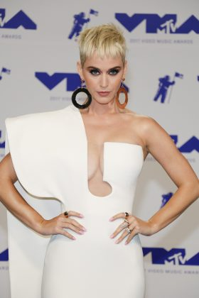 Katy's income is a combination of earning from her world your and her times as a judge on American Idol. (Photo: WENN)