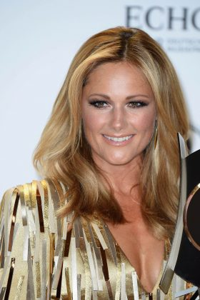 Helene Fischer made it to the top 10 with $32 million. (Photo: WENN)