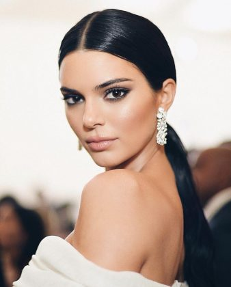 Even the less dramatic member of the family has had her fair share of drama. Here's a complete list of Kendall Jenner's scandals over the years. (Photo: Instagram)