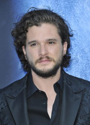 A woman named Olga Vlasova claims that she and Harington hooked up several times before his recent wedding and even during his marriage. (Photo: WENN)