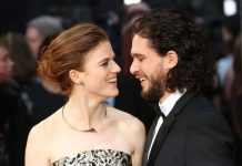 Kit Harington allegedly cheated on wife Rose Leslie. (Photo: WENN)