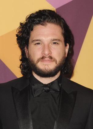 """The allegations in this story are completely false,"" Harington's rep insisted."