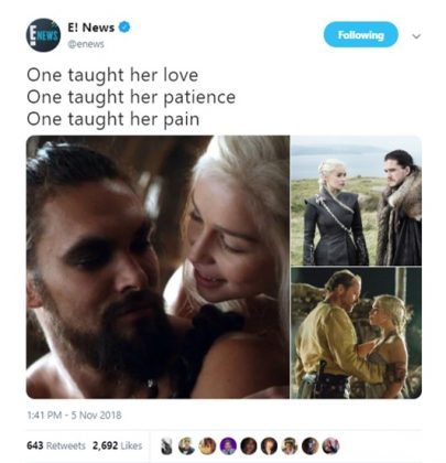 One also taught her incest… (Photo: Twitter)
