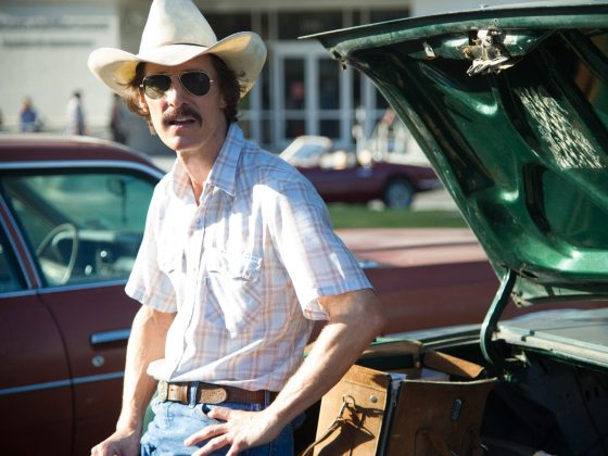 "In 2014 he played lead in the 2014 drama ""Dallas Buyers Club."" (Photo: Release)"