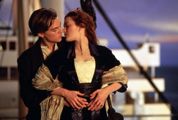 Leonardo DiCaprio starred alongside Kate Winslet, becoming one of the most iconic fictional couples in film history. (Photo: Release)