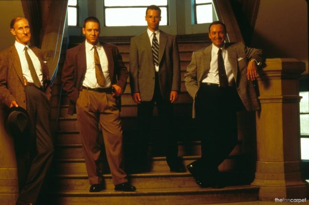 """L.A. Confidential"" went on to have nine Oscar nominations, winning two. (Photo: Release)"