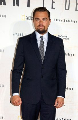 The part ultimately went to Leonardo DiCaprio, skyrocketing his career. (Photo: WENN)