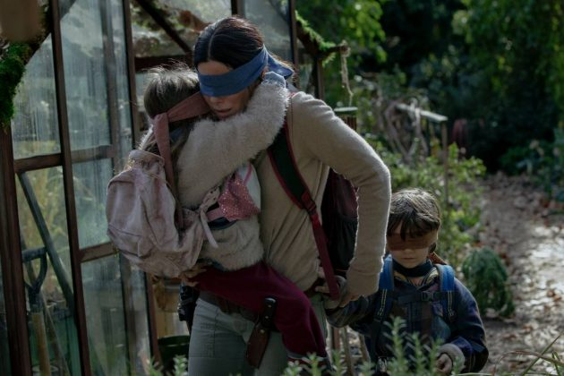 Bird Box: A Blind-December 21. (Photo: Release)
