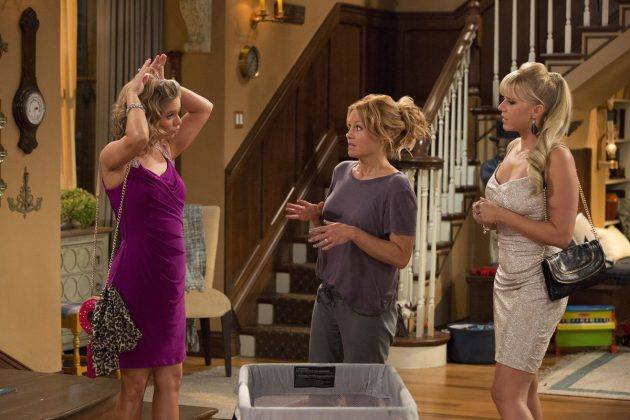 Fuller House: Season 4- December 14. (Photo: Release)