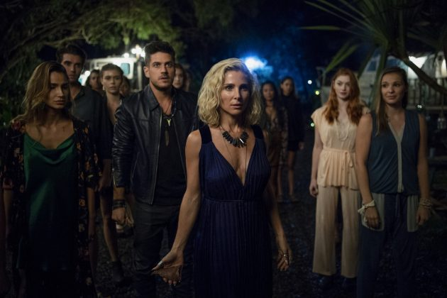 Tidelands-December 14. (Photo: Release)