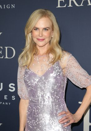 "It's been rumored Nicole Kidman may have been made an ""SP"", suppressive person, by the church. (Photo: WENN)"