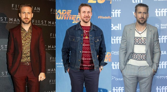 In honor of his special day, here we dissect 15 major looks to show you how you can channel Ryan Gosling's style. (Photo: WENN)