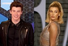 Shawn Mendes is finally admitting he dated Hailey Baldwin. (Photo: WENN)