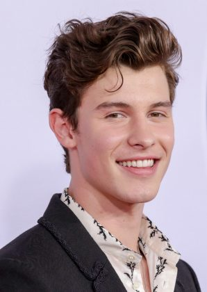 In his interview with Rolling Stones, Mendes also addressed the ongoing rumors about his sexuality. (Photo: WENN)