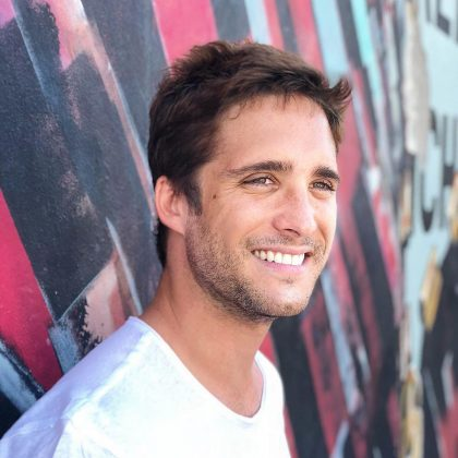 Who is Diego Boneta? Much more than just the Latino man of our dreams! Here's everything you need to know about Hollywood's new favorite Mexican. (Photo: Instagram)