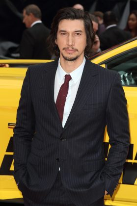As if being talented, handsome, and funny wasn't enough, Adam Driver is also freaking rich. He earned somewhere in the range of the mid-to-high six figures for his performance as Kylo Ren, and he's currently valued in 2 million! (Photo: WENN)