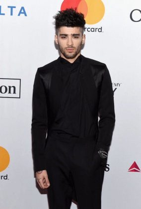 Zayn Malik exited the band in 2015. (Photo: WENN)
