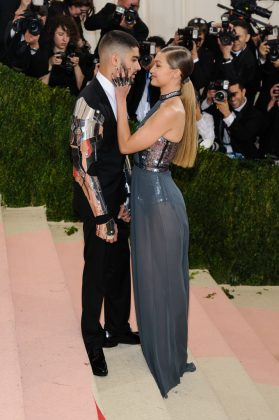 In the three years since exiting 1D, Zayn has also become one-half of a power couple with Gigi Hadid. (Photo: WENN)