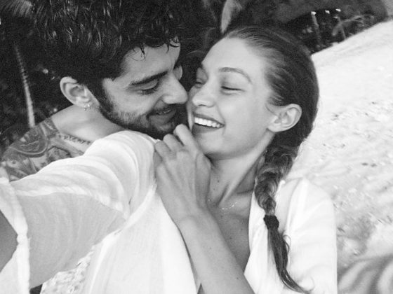 Zayn and Gigi briefly split in 2018 but got back together just a couple months after their breakup. (Photo: Instagram)
