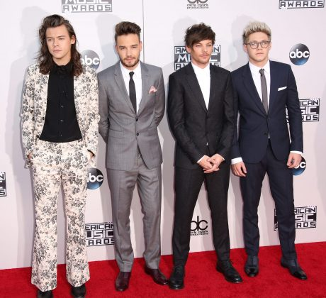 """Zayn said it was """"snide things"""" Harry Styles, Niall Horan, Liam Payne, and Louis Tomlinson allegedly said about him what caused him to exit the group. (Photo: WENN)"""