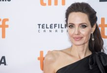Angelina Jolie is considering a career in politics. (Photo: WENN)